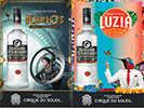 Russian Standard partners with Cirque du Soleil